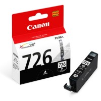 Canon CLI-726-Black Ink Cartridge