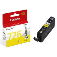Canon CLI-726-Yellow Ink Cartridge