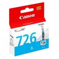 Canon CLI-726-Cyan Ink Cartridge