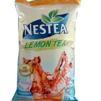 Nestea Lemon Tea . Nestle Professional Lemontea 1KG