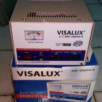 harga Stabilizer/stavol 1000w Visalux Motor Servo Tokopedia.com