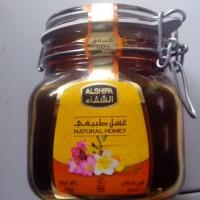 Madu Asli Arab As syifa 1 KG - Kemasan Lama