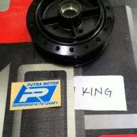 harga Tromol Belakang Rx King Hitam Tokopedia.com