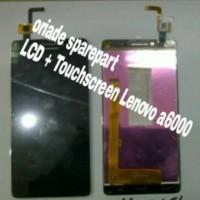 Lcd + Touchscreen lenovo A6000