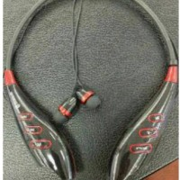 Headset Bluetooth Kalung LG S7S0T (Great Quality)