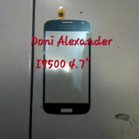 Touchscreen Samsung Galaxy S4 I9500 Supercopy Replika Cina 4.7 inch