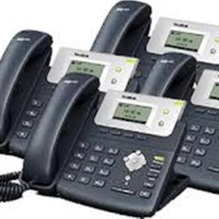 Yealink SIP T21P Entry Level IP Phone