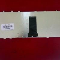 keyboard LAPTOP LENOVO Y450 Y550 Y560 B460 V460 Y460 HITAM
