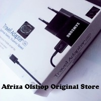 Charger Samsung 1A for S3, S3 Mini, Core, Note 1 (Original 100%)