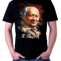 T Shirt Bawara Soeharto