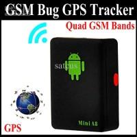 Alat Sadap Gsm Bug Gps Tracker Mini A8