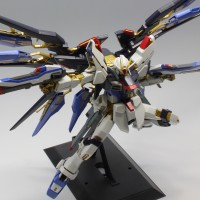Perfect Grade GUNDAM Strike Freedom [Daban Model]