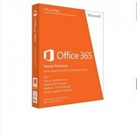 Office 365 Home Premium 32-bit/x64 English Subscr 1YR APAC EM Mediales