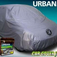 Cover/Sarung Mobil URBAN CITY CAR/HATCHBACK (UP TO 4M)