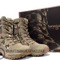 Sepatu Hanagal Original boots