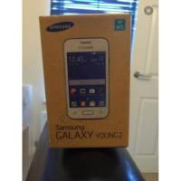 Samsung Galaxy Young 2 New Garansi resmi SEIN