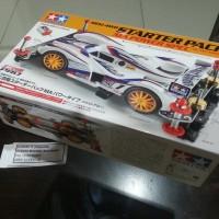 harga Tamiya Mini 4wd Starter Pack Ma Power Type (blast Arrow) (95211) Tokopedia.com