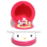 MUSIC BOX LAMPU HELLO KITTY