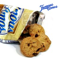 FAMOUS AMOS Chocolate Chips