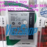Baterai OPPO BLT029 BLT-029, Find R815 Clover, FIND MUSE R821 Original