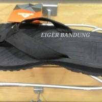 harga Sandal Eiger S153 Gecko Clip Black Tokopedia.com