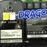 Batre Batery Acer Liquid E2 Double Power (modif)