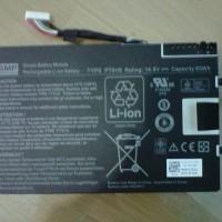 Baterai Laptop DELL Alienware M11x-R1 R2 R3 M14x-R1 R2 R3 Original