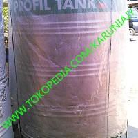 harga Tangki air Stainless stell ( toren air ) PROFIL TANK 1100 liter Tokopedia.com