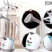 Ox-827 Setrika Uap Pakaian Garment Steamer Strika Uap Baju NEW