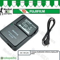 Charger FUJIFILM BC-W126