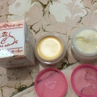 CREAM COLLAGEN EMBOSS ORIGINAL 100% / KRIM COLAGEN