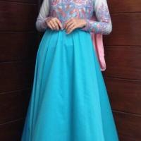 supplier baju hijab : amore dress / baju ori flh / kebaya wisuda