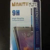 Quality NAITING Antigores Kaca / Tempered Glass HTC DESIRE 610