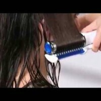 INSTYLER WET TO DRY