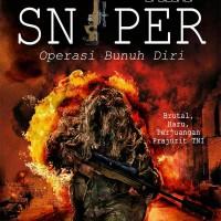 harga Sniper 1: Operasi Bunuh Diri - Gerrmedia Tokopedia.com