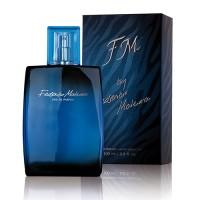 Parfum pria terlaris luxury Federico Mahora (FM) 152