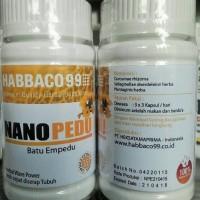 NanoPedu, Obat Batu Empedu, 50 kapsul