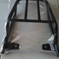 BEGEL BOX / BRACKET BOX SUZUKI THUNDER 125
