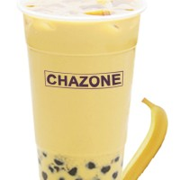 banana milk powder impor(bahan 3in1 milk tea&bubble tea)