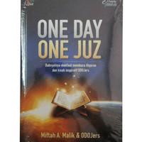 Buku One Day One Juz