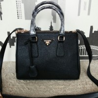 Prada Saffiano/Safiano Mini (uk.25) Black