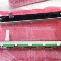 Potensio Geser 10k Stereo Behringer Fader B10k 75 Mm B10kx2