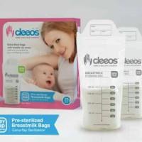 Breastmilk Cleeos / Kantung ASIP
