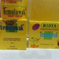 harga Cream Temulawak Original+sabun Dr.widya Tokopedia.com