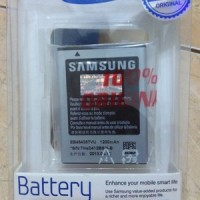 Baterai Battery Samsung Galaxy Pocket S5300 Young S5360 / Chat B5330 /