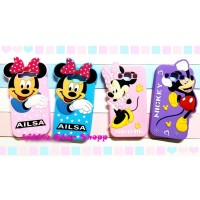 softshell 3d minnie mickey samsung galaxy grand prime