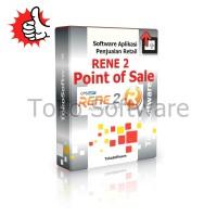 Software Kasir Toko Rene2 POS