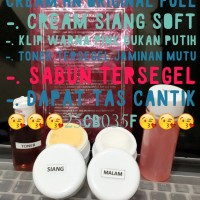CREAM HN ORIGINAL 15GRAM HETTY NUGRAHATY SUDAH UJI LABORATORIUM
