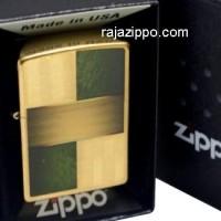 ZIPPO ORIGINAL 28796 Germany Design Made In USA   Stok LENGKAP & RESMI