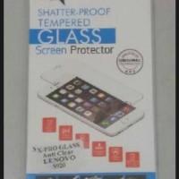 Tempered Glass Lenovo S920